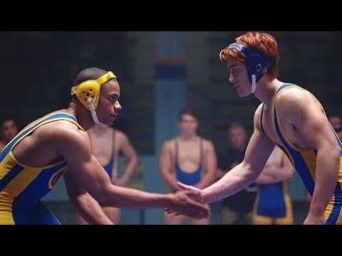 Xxx Mp4 Riverdale 2x11 Archie Vs Chuck At Wrestling 2018 HD 3gp Sex