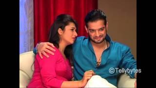 2015 Television's Romantic Couples | Raman aka Karan Patel and Ishita aka Divyanka's Romance