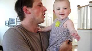 Lila's tee-hee-hee - 6 months