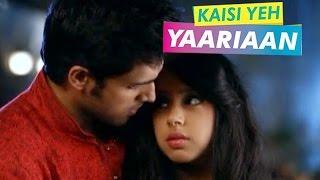 Kaisi Yeh Yaariyan 13th August 2015 EPISODE | Manik SPOILS Aryaman's Love  Drama to Nandini