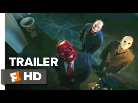 Xxx Mp4 Meet The Blacks Official Trailer 1 2016 Mike Epps George Lopez Movie HD 3gp Sex