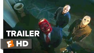 Meet the Blacks Official Trailer #1 (2016) - Mike Epps, George Lopez Movie HD