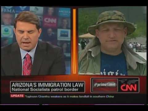 Rick s List Neo Nazi Interview.