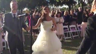 wedding ceremony worship