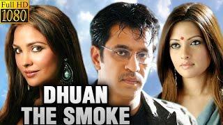 Dhuan The Smoke | 2015 | Full Hindi Dubbed Movie | Arjun, Lara Dutta, Riya Sen | Film Library