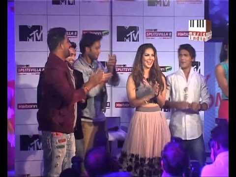 Oops! Sunny Leone says 'Rakhi Sawant Is Useless And Baseless'