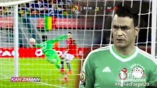 الكورة مش مع عفيفي #5 - تحليل مباراة مالي ومصر 17-1-2017