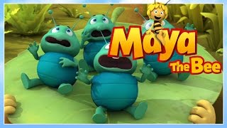 Maya the bee - Episode 35 - King Willi