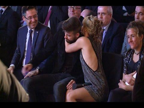 Xxx Mp4 Shakira Consuela A Un Emocionado Gerard Piqué 3gp Sex