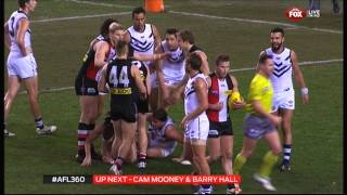 AFL 360 - Rascal: Rnd 18 Part 1 - David Armitage