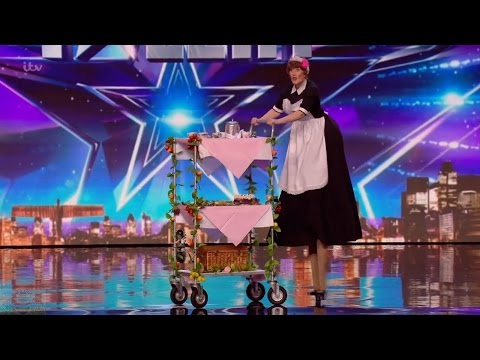Britain's Got Talent 2016 S10E02 Quick Compilation of XXXX Acts Full Audition