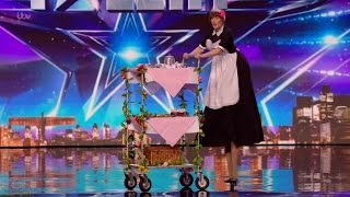 Download Britain's Got Talent 2016 S10E02 Quick Compilation of XXXX Acts Full Audition 3Gp Mp4