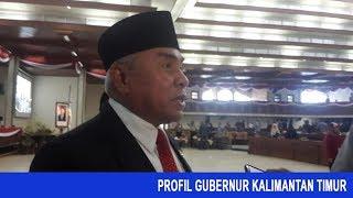 Profil Gubernur Kalimantan Timur, Isran Noor