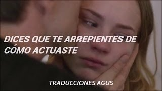 the chainsmokers  don39;t say ft emily warren espaÑol