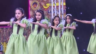 قناة اطفال ومواهب الفضائية حفل مهرجان خميس مشيط 39 اليوم 2