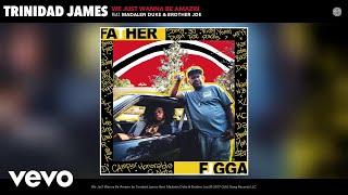 Trinidad James - We JusT Wanna Be Amazin (Audio) ft. Madalen Duke, Brother Joe