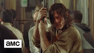 The Walking Dead: Next on: 'Sing Me a Song' Ep. 707