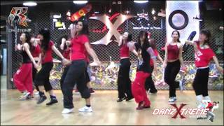 Chikni Chameli (Bollywood Mass Dance Class) Choreographed by Master Ram