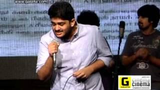 Kadal Live Performance - Adiye