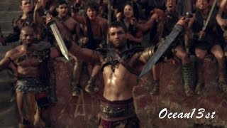 Spartacus War of the Damned || Epic Battles