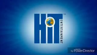 HiT Entertainment Logo History