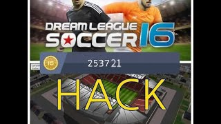 Dream League Soccer 2016 Hack (GLITCH: NO ROOT, NO DOWNLOADS) COINS & STADIUM UPGRADES HD