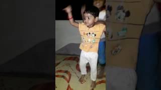 Pari ka dance