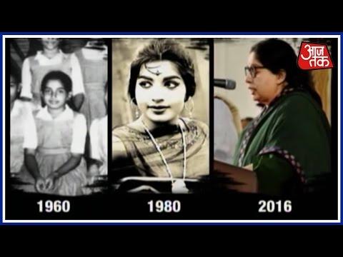 Dastak: Special Report Of J Jayalalitha life Story