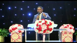 FAMILY CONVOCATION SERVICE (GOD'S WILL FOR MARRIAGE)16.04.2018