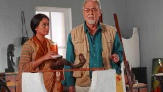 Indrani Haldar Interview at CalcuttaTube.Com P2