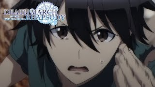 Meteor Rain | Death March to the Parallel World Rhapsody