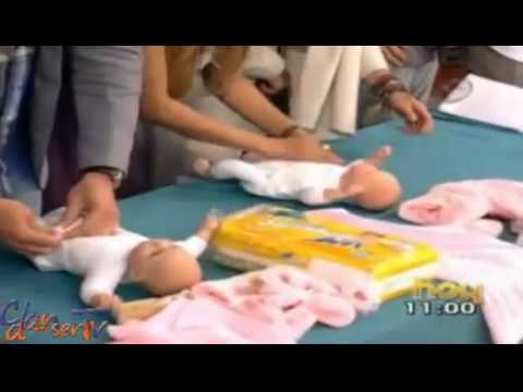 Baby Shower de Galilea Montijo parte 1 YouTube