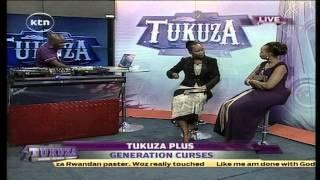 TUKUZA [Teaching]: Breaking generational curses