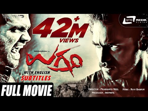 Xxx Mp4 Ugramm ಉಗ್ರಂ Kannada Full Movies HD Rathavara Srimurali Haripriya Ugram Full Movie 3gp Sex