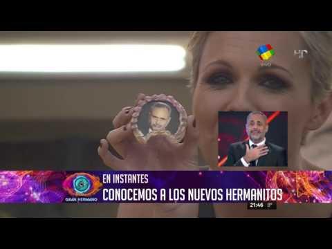 Gran Hermano La Gala 18 5 2016