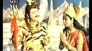 Saraswati Lakshmi Parvati vs. Sage Bhrigu