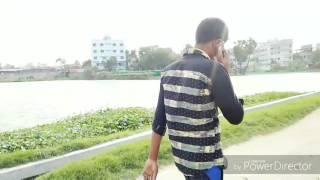 Adhunik Dorbesh-baba Vs কুত্তাপারার নেতা। Bangla Funny Video