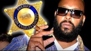 Suge Knight Snitches On 2 People Who Killed Tupac (Allegedly) To Sell Documentary?