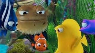 Buscando a Nemo 2003 pelicula completa en Español Latino ✔   YouTube