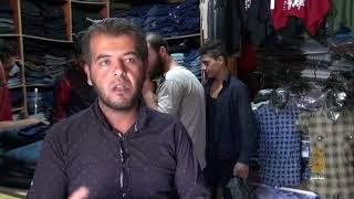جولة في الاسواق وحركة البيع والشراء في بلدات جبل الزاوية قبيل عيد الأضحى