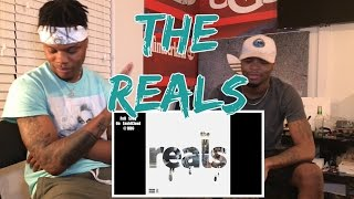 DDG - The Reals - REACTION