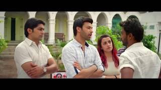 Mijaaj I Official Trailer HD I Upcoming Gujarati Movie I Malhar Thakar I Krup Music