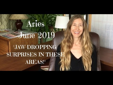 Xxx Mp4 Aries June 2019 JAW DROPPING SURPRISES IN THESE AREAS Astrology Horoscope 3gp Sex