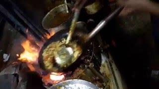 Tastiest Paneer Bhurji Desi dhaba Mumbai street food