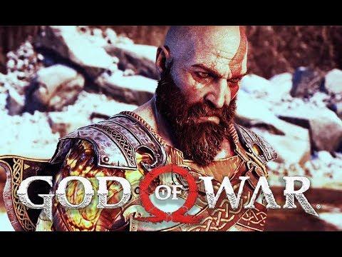 Xxx Mp4 GOD OF WAR All Cutscenes PS4 PRO Game Movie 2018 3gp Sex