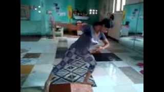 mera mann contemparary munmun naidu naidu dance class