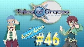 Tales of Graces -46- Early Game Easy Gald Methods