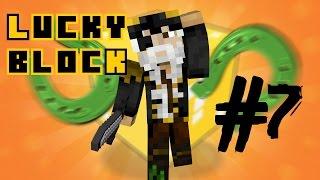 Lucky Block - O fortuno