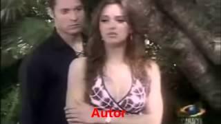 Rebeca  y Eduardo