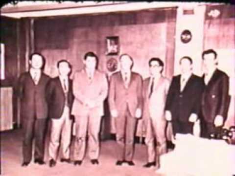 NIALCOP actualités POCLAIN 1974 1ère partie